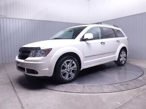 2009 Dodge Journey R/T MAGS CUIR TOIT OUVRANT NAVY