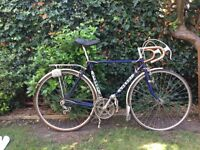 10 gear men's racing bike