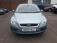 Ford Focus 1.6 Ghia 5dr£1,495 p/x welcome