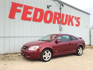 2007 Chevrolet Cobalt SS Package ***2 Year Warranty Available