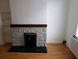 Two bed terraced house in newtownards
