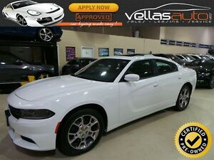 2016 Dodge Charger SXT SXT| AWD| NAVI| LEATHER| SUNROOF