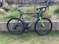 Cannondale Synapse Ultegra Hydro Disc Bike