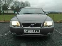 Volvo s80 d5 SE LUX FACELIFT