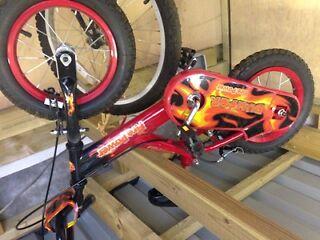 Children's First Bike suit 4-5yr old