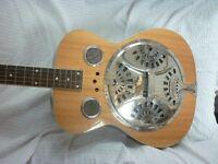 Regal RD-40 Resonator/Dobro Guitar for sale