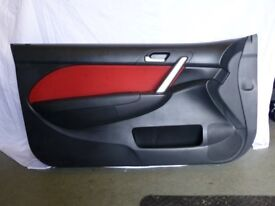 Civic Type R EP3 passenger door card