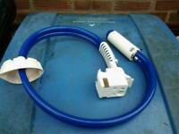Whale caravan water pump