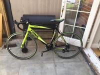 Trinx race bike
