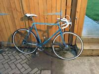 Sun Solo vintage race bike REDUCED PRICE