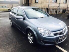 2008 57 Vauxhall Astra 1.4 club only £1295 may px