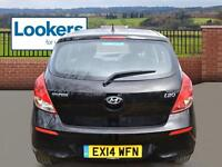 Hyundai i20 ACTIVE (black) 2014-03-11