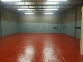 2100 sqft Unit to Rent in Glasgow G40