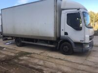DAF LF45 WELL MAINTAINED RELIABLE LORRY SERVICE HISTORY