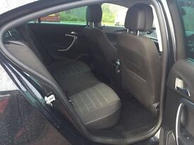 Vauxhall Insignia 1.8vvt
