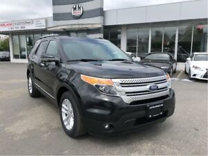2012 Ford Explorer Langley Location