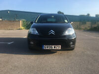 Citroen C3 1.6 Exclusive 5dr Hatchback automatic full service history £1695
