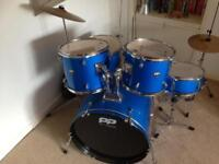 Drums starter kit