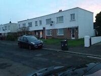 3 bed end terrace to rent in cloughfern, whiteabbey,newtownabbey. Excellent condition.