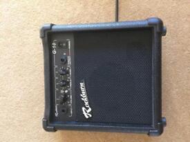 Rockburn G-10 guitar amp 12 Watts