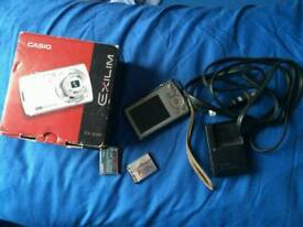 Want to sell my Casio camera