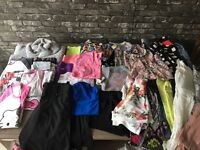 Girls clothes bundle age 10-11