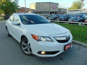 2013 Acura ILX LEATHER-SUNROOF-PREM PKG