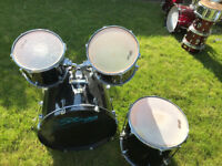 Stagg Drum Kit - Bass Drum and Toms Only