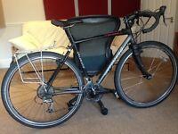 SPECIALIZED TRICROSS Schwalbe touring commuting bike