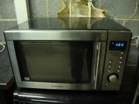 ELECTROLUX MICROWAVE