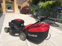 Mountfield SP536 ES Self-propelled Lawnmower with Electric Start