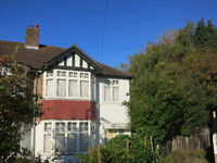 FOR SALE Potential Plus: 3 Bedroom End Terrace huge garden great location transport shops schools