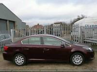 2014 (64 reg) Toyota Avensis🔶🔷🔶AUTOMATIC🔶🔷🔶1 OWNER🔶🔷🔶FULL HISTORY🔶🔷🔶not prius auris