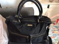 Storksak Caroline changing bag excellent condition