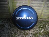 Honda CRV spare wheel cover from 2003 5 door