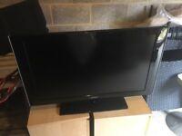 Samsung 40 inch LCD TV - 1080p full HD