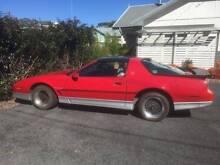 1986 Pontiac trans am Coupe Narooma Eurobodalla Area Preview