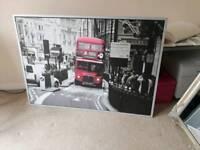 Ikea London bus picture