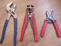 a set of keys