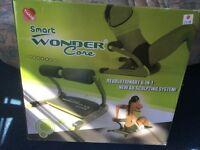 Smart exercise machine