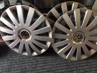 VW T5 wheel rims
