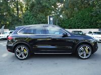 Porsche Cayenne for sale 4x4