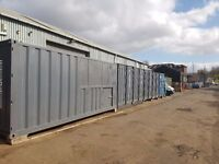 Storage Units To Let In Motherwell