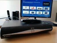Fully functioning Sky+HD box (DRX890) in excellent condition (no card)