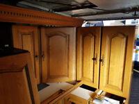 kitchen units & appliance
