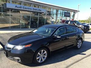 2013 Acura TL Tech at