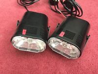 SkyTec Mini Strobe Lights x2