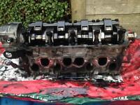 Vw BLS cylinder head