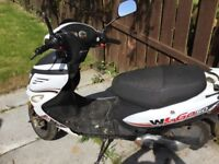 50cc For sale