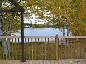 129 900$ - Bungalow à vendre à L'Ascension-De-Notre-Seigneur Lac-Saint-Jean Saguenay-Lac-Saint-Jean image 2